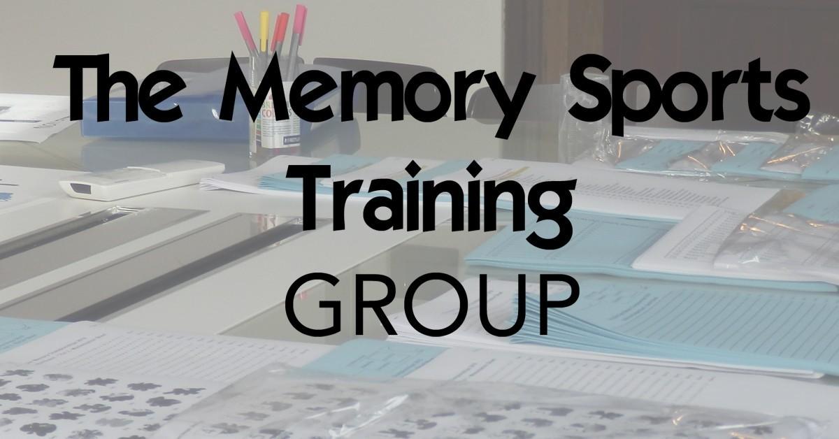Memory Sports