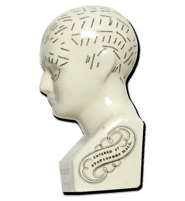 Memory head