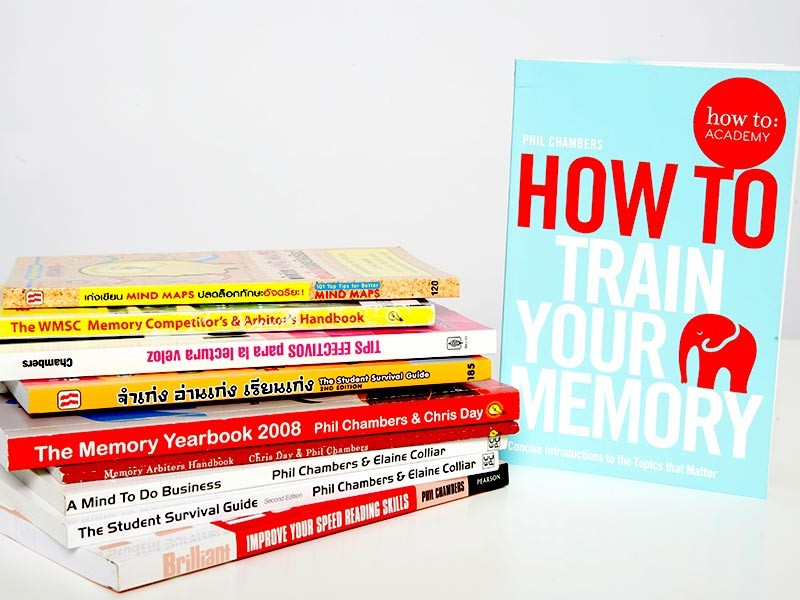 Train your memory